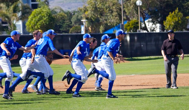 SoCal Roundup: Walk-Off Winners