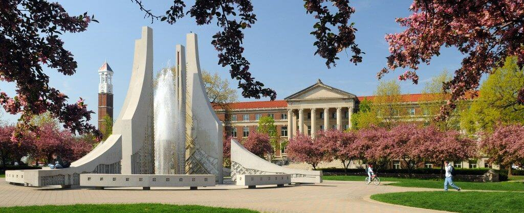 Purdue University-Main Campus Rankings, Tuition, Acceptance Rate, etc - purdue university campus