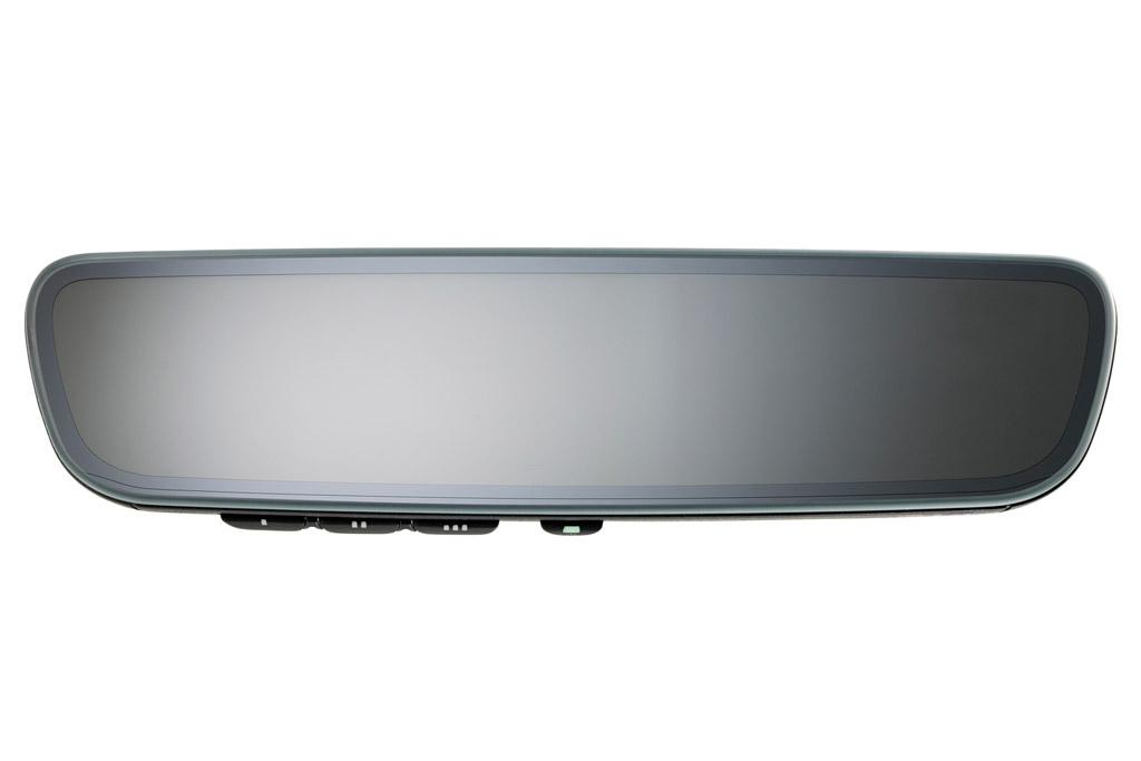 Gentex Frameless Day/Night Mirror w/Homelink - 50-GENK80A - College