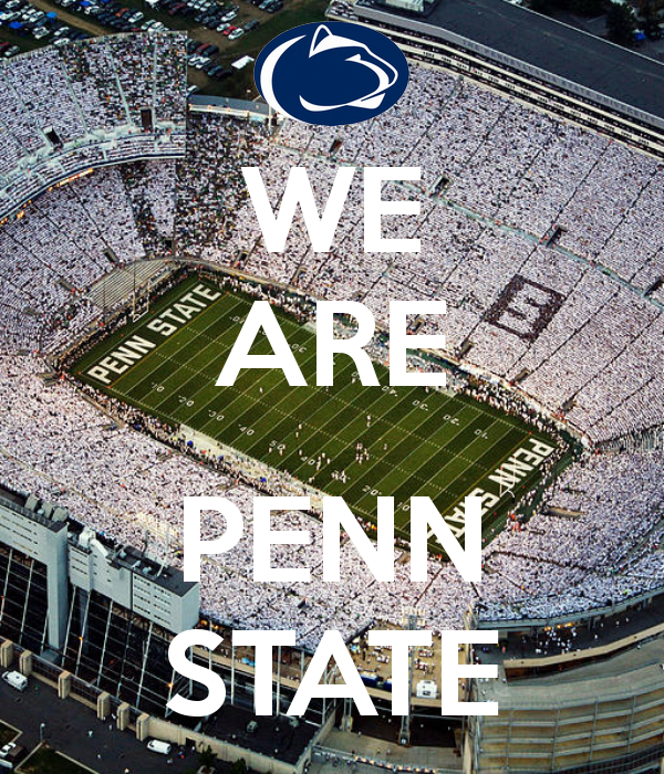 Once Upon A Time Wallpaper Iphone We Are 9 Ways To Spot Penn State Alumni College Magazine