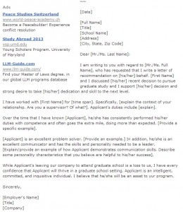 Best recommendation letter for mba admission from employer image recommendation letter sample mba employer sample letter of recommendation mba applicant top 10 sample recommendation letters spiritdancerdesigns Image collections