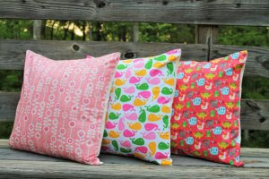 Canary Works Pillows-1