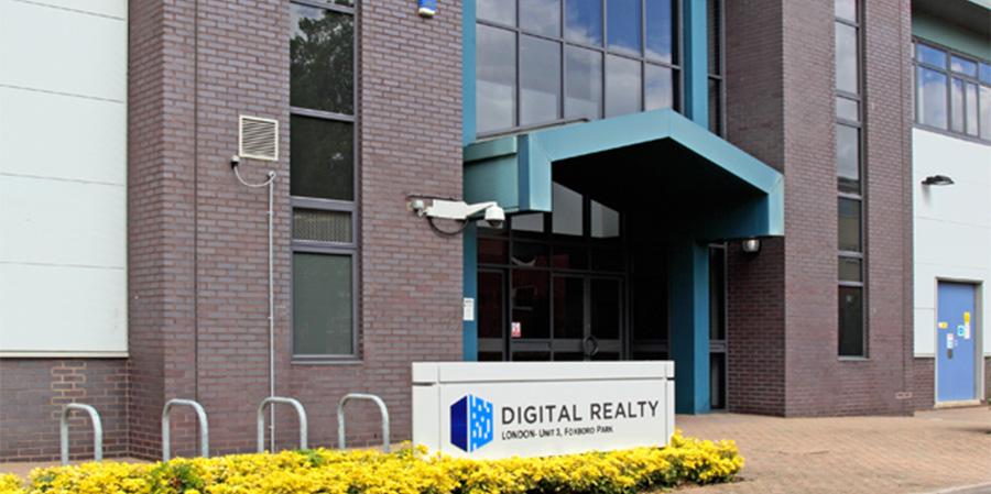Digital Realty Trust, Redhill Colo-X