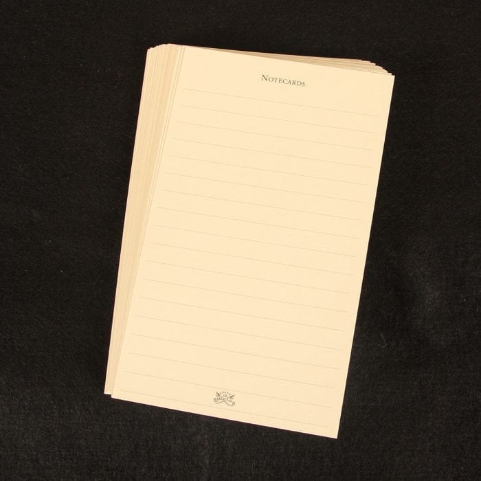Refill Cards for Pocket Journal No 23 USA Made Col Littleton