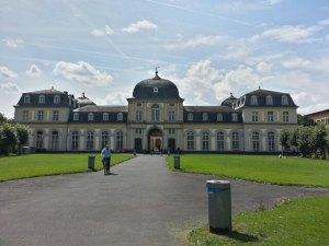 Poppelsdorfer Schloss Bonn