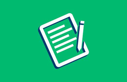¿Deseas participar en el Comité Ambiental? Completa el formulario y listo!