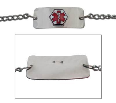 Medical ID Bracelets Engraved