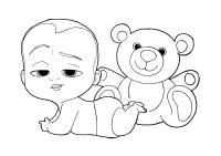 Disegno Baby