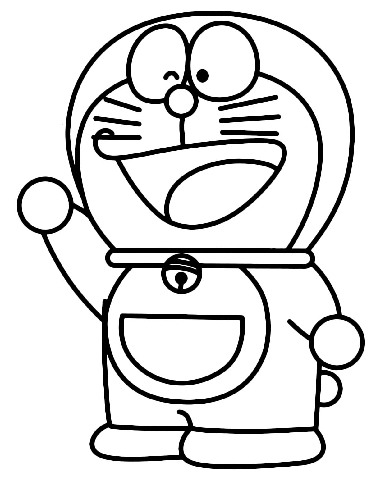 Gambar Permainan Mewarnai Gambar Doraemon Disegni Da Colorare Cars