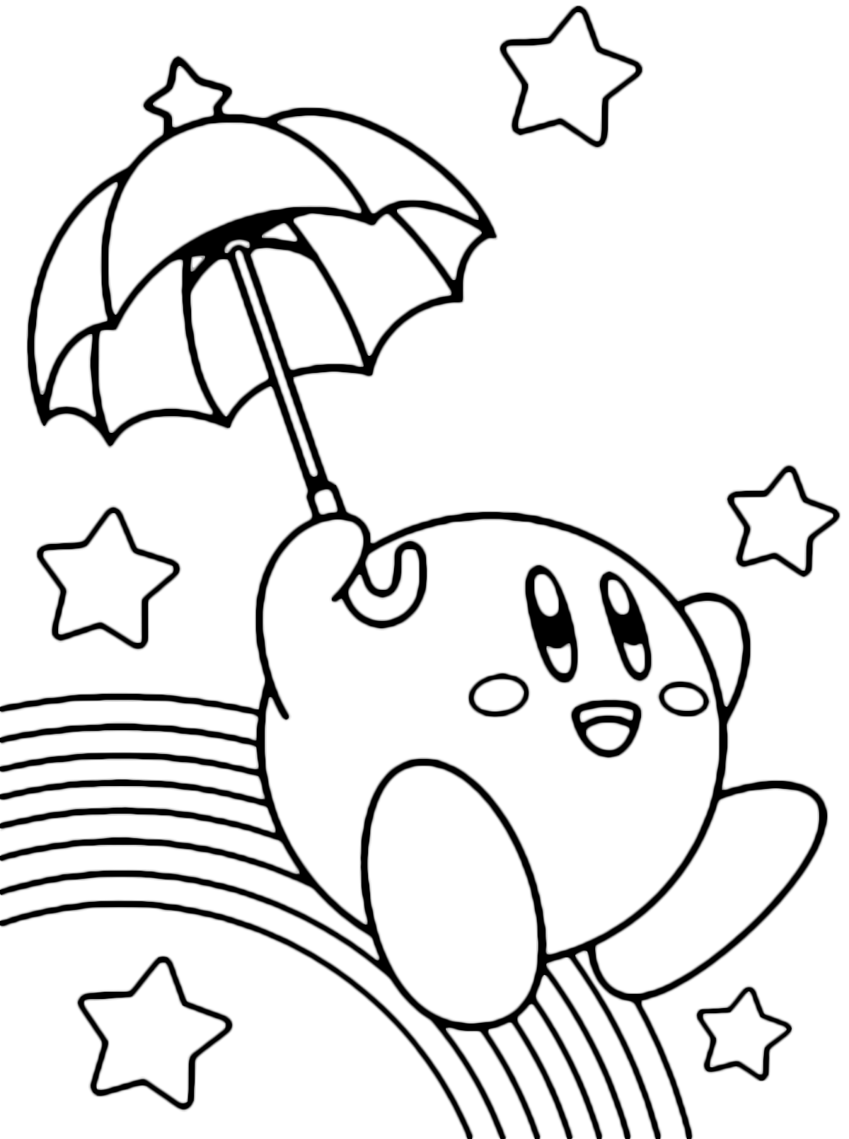 Pikmin 3 coloring pages - Download