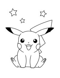Pikachu Disegni Disegni Pikachu Colorati Surfandturf Info