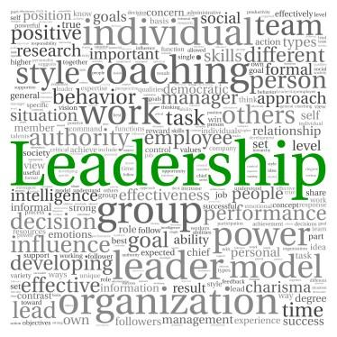 Leadership square green