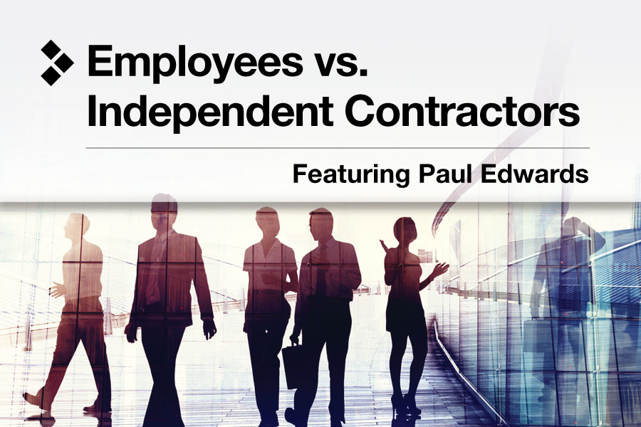 Northern Colorado Individual Practice Association - The Difference - differences employee independent contractor