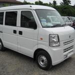 2014 Suzuki Every Van: Now Available!