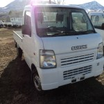 2005 Suzuki Carry DA63T: Now Available!