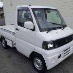 2002 Mitsubishi Mini Cab Automatic!  Now Available!