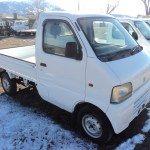 1999 Suzuki Carry DB52T: JANUARY CLEARANCE SALE!