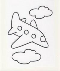 2 3 Anni, Disegni per bambini da colorare