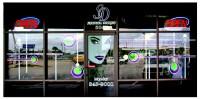 Salon Idea For Paint Color | Joy Studio Design Gallery ...