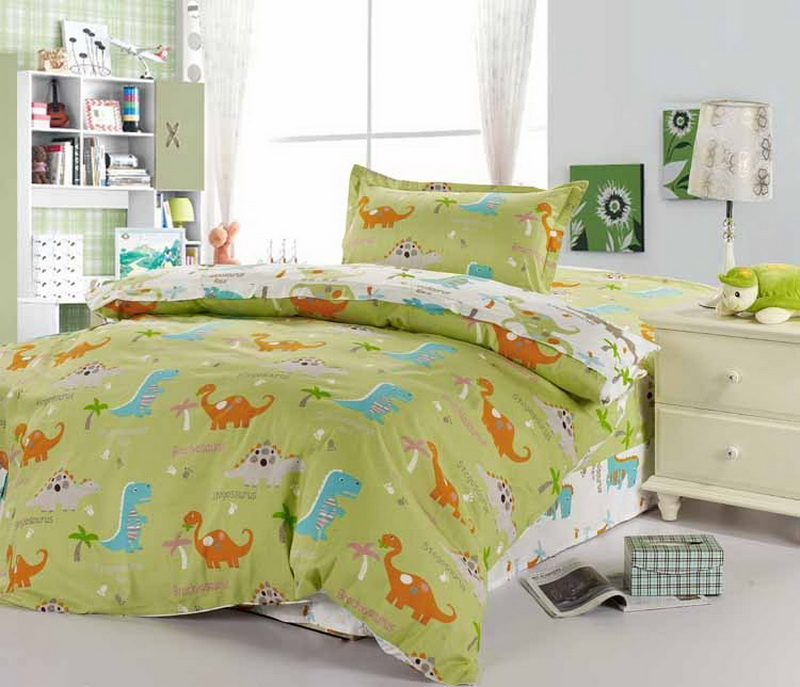dinosaur bedroom set