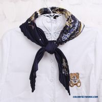 Cheap Square Scarf Joker Silk Scarves Fashion Knit ...