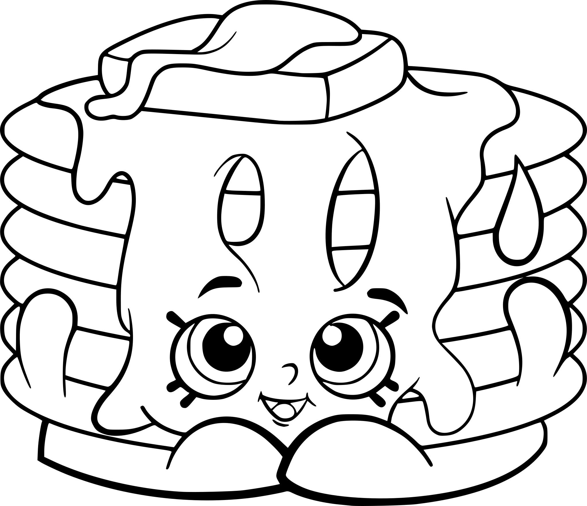 Cute Cupcake Wallpaper Dessin Pop Corn Kawaii A Imprimer Dessin De Manga