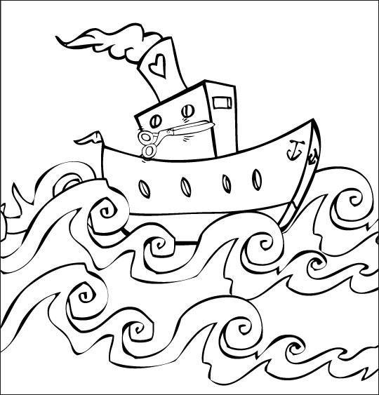 La couleur des émotions - loisirs enfant Pinterest Math and School - dessin de maison a imprimer
