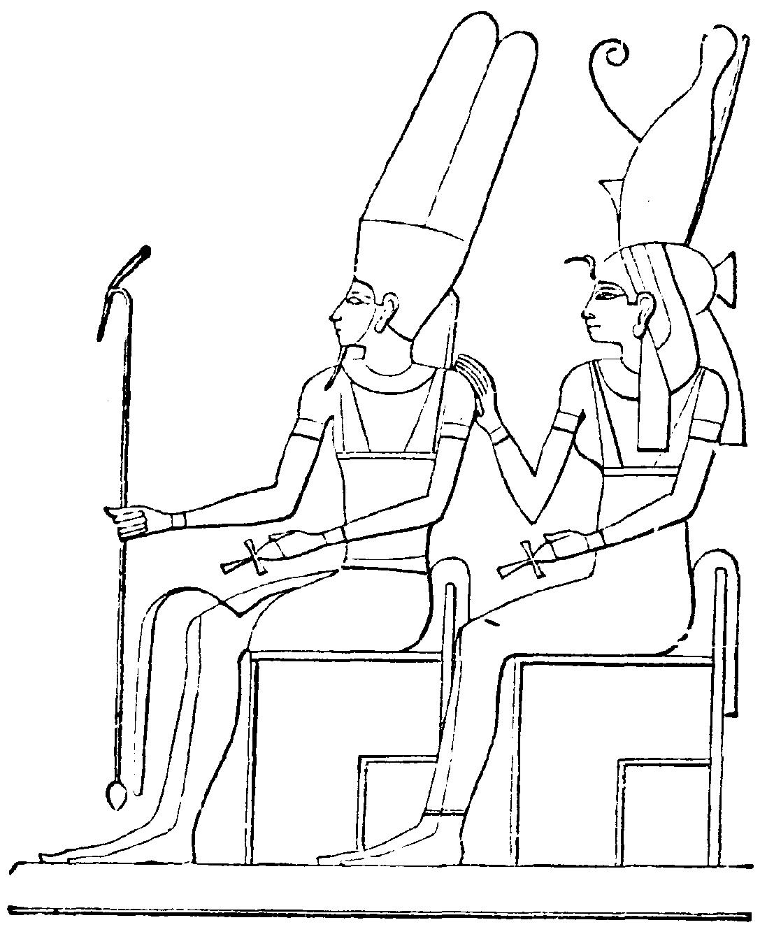 Joseph in egypt free coloring pages on art coloring pages -  Egypt Coloring Sheets Download