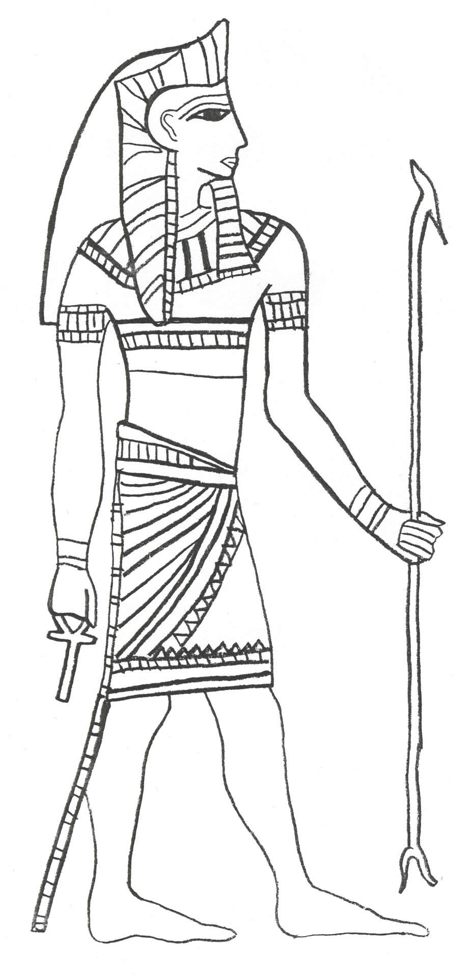 Printable coloring pages of queen esther - Queen Printable Coloring Pages Printable Ancient Egypt Coloring Pages Coloring Me Download