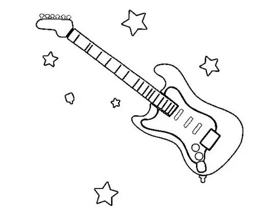 electric guitar faq