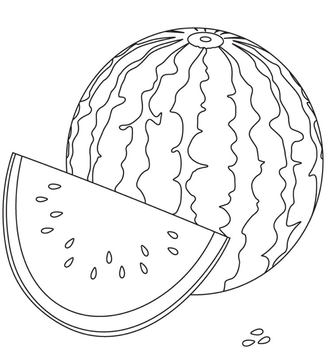 diagram of eating food