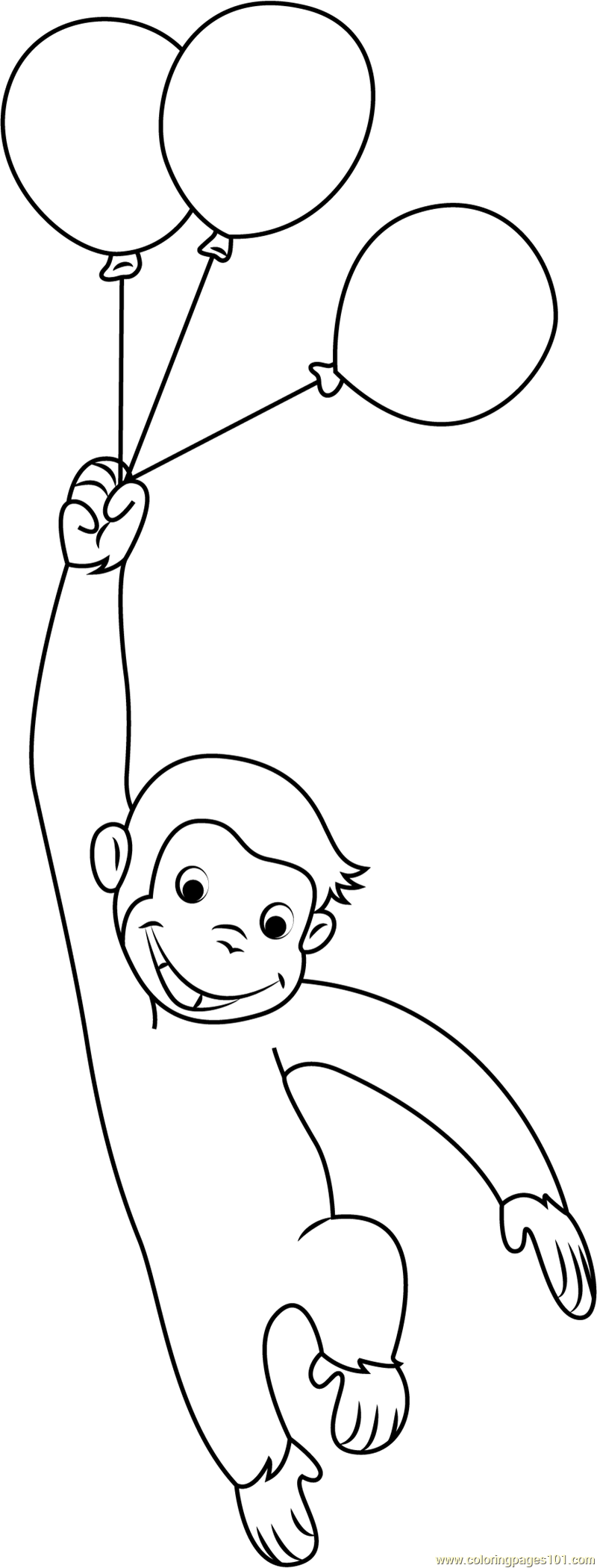 Coloring book curious george - Get Free High Quality Hd Wallpapers Curious George Coloring Book Bulk