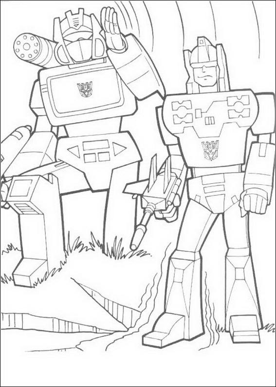 Transformers rescue bots coloring pages - new coloring pages for rescue bots