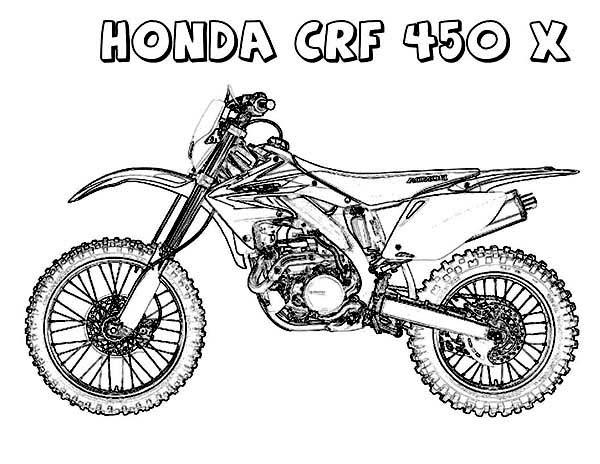 1976 honda dirt bike 125