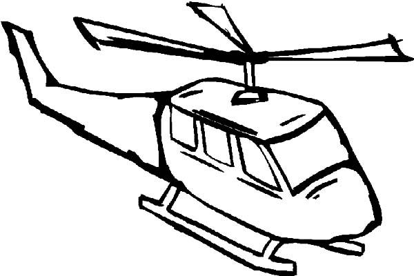 v 22 osprey Motor diagram