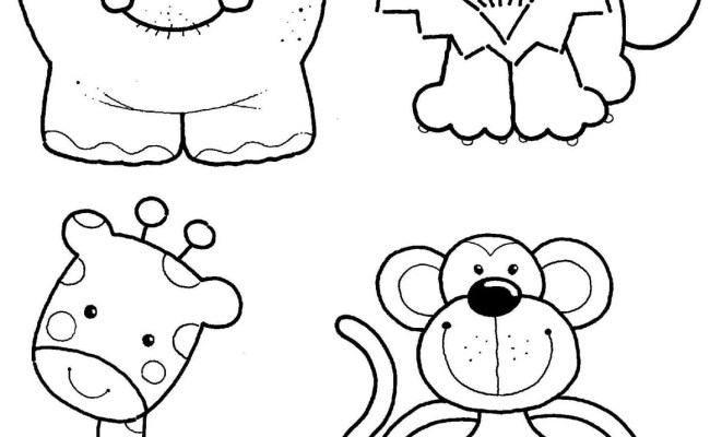 Coloring Pages For 2 Year Olds: Year olds colouring pages page ...