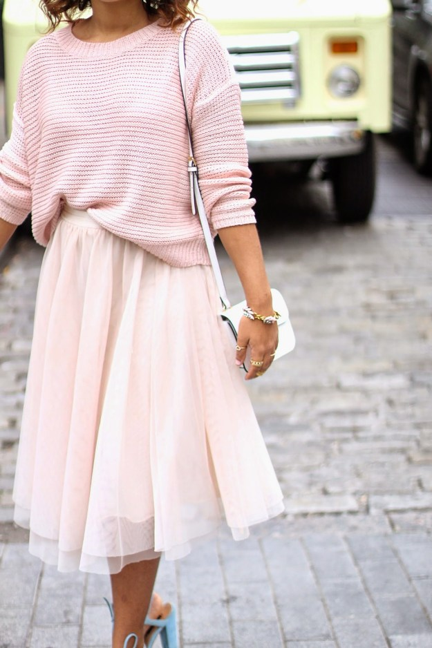 Pastels for Fall Fall Pastels