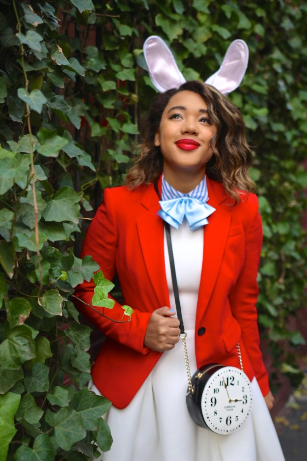 DISNEY DIY - 2 Easy Halloween Costumes | Color Me Courtney