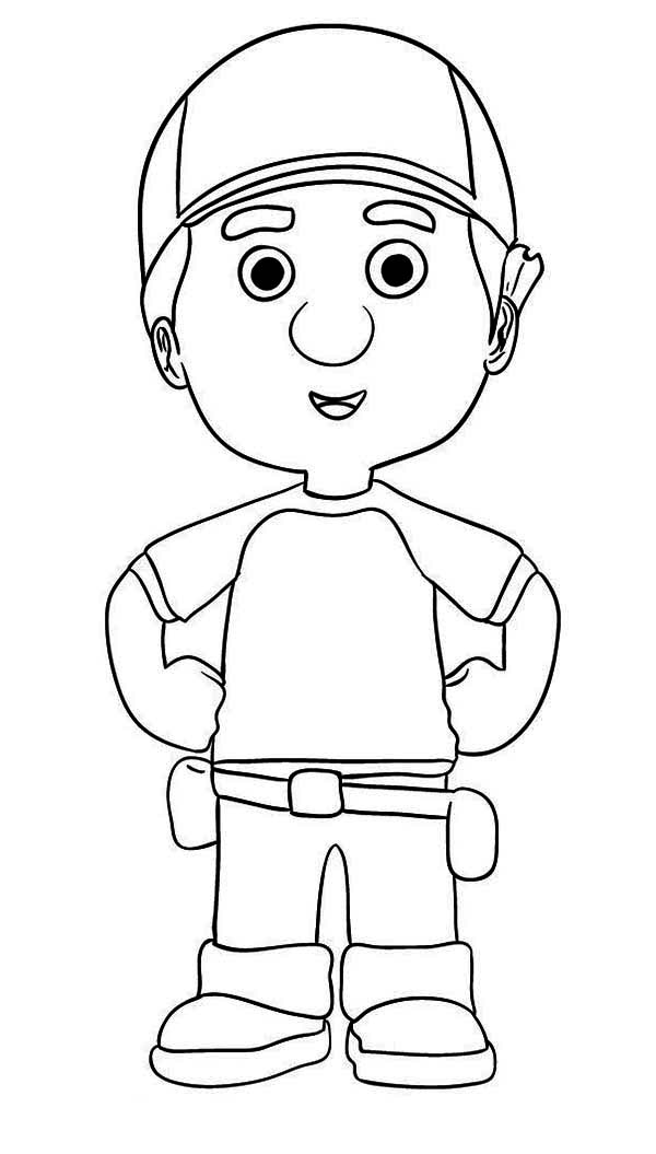 handy manny hammer coloring pages bestsellerbookdb - Handy Manny Hammer Coloring Pages
