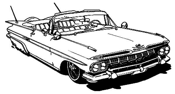64 impala fuse box diagram