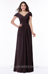 ColsBM Evie Italian Plum Bridesmaid Dresses - ColorsBridesmaid