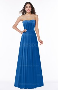 ColsBM Georgia Royal Blue Bridesmaid Dresses ...