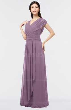 Small Of Mauve Bridesmaid Dresses