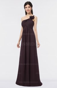 ColsBM Tiffany Italian Plum Bridesmaid Dresses