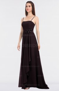 ColsBM Caitlin Italian Plum Bridesmaid Dresses