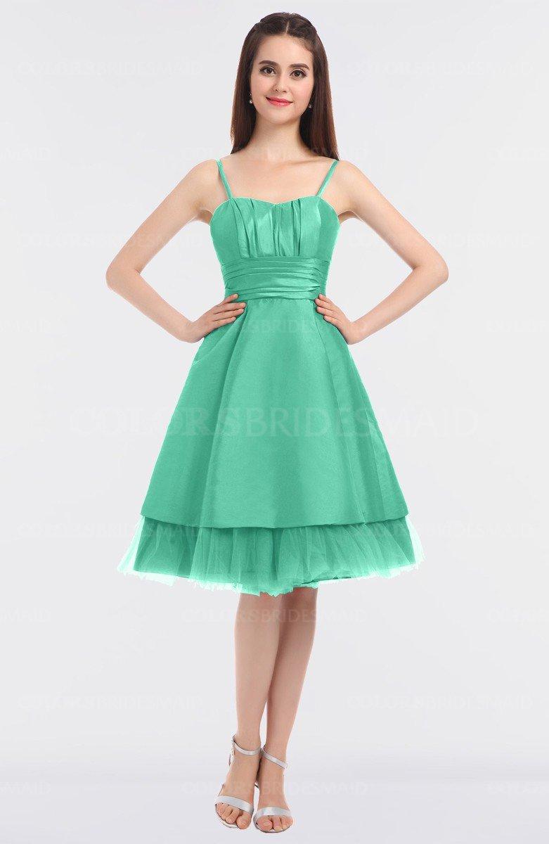 Fullsize Of Mint Green Bridesmaid Dresses