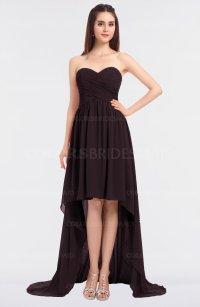 ColsBM Skye Italian Plum Bridesmaid Dresses - ColorsBridesmaid