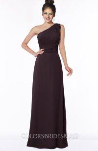ColsBM Adalyn Italian Plum Bridesmaid Dresses