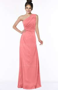 ColsBM Daniela Shell Pink Bridesmaid Dresses ...