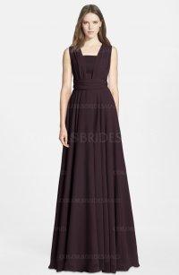 ColsBM Nala Italian Plum Bridesmaid Dresses - ColorsBridesmaid